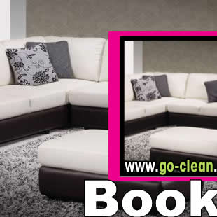 Go Clean Leather Lounge Suite, and Fabric Upholstery Cleaning in Adelaide